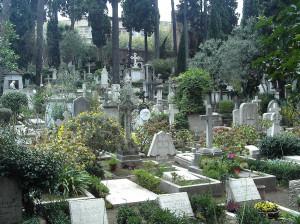 Не тревожь наши могилы