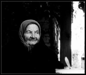 История моей бабушки