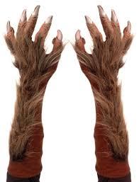 Мохнатая рука