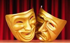 Театральные традиции