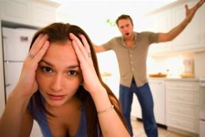 Проблема с мужем
