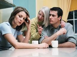 Отношения и родители