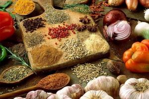 Сушка овощей естественным способом
