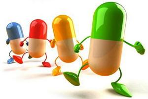 Важность витаминов в организме