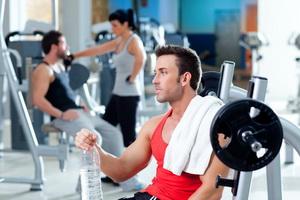 фитнес-клуб в люберцах