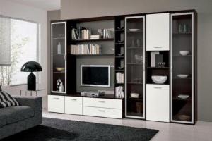 Уход за лакированной и полированной мебелью