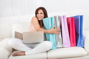 Интернет шопинг в Одессе