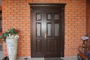Бронированные двери. Плюсы и минусы