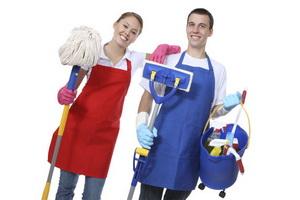 Чистота дома - это легко