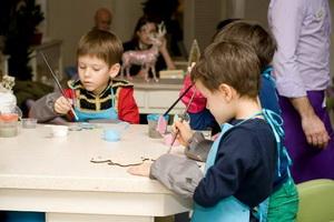 Раскраски для детей - психологический подход