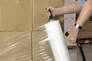 Упаковочная продукция эфективна и доступна