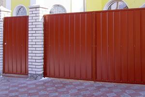 Ворота Safe Home