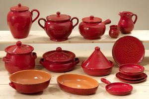 Керамическая посуда. Плюсы и минусы