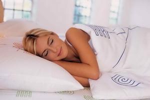 Какую выбрать подушку для хорошего сна