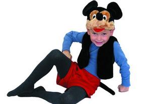 Карнавальный костюм для мальчиков