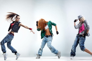 Одежда для танца R'n'B - как выбрать?