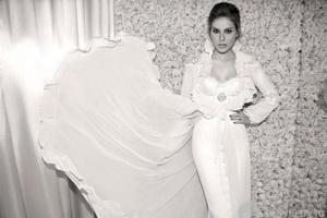 Свадебные платья от известных дизайнеров