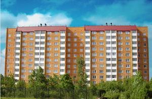 (анкор) новые дома в Зеленом городе
