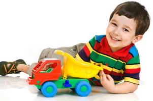 Так ли просто найти игрушки для детей в интернете