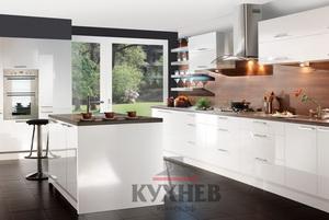 Кухня от КУХНЕВа