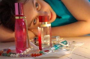Полезный Интернет-ресурс о парфюмерии