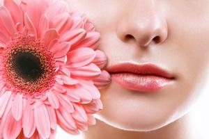 Здоровье губ. Уход за губами