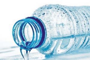 Вода - простая и газированная