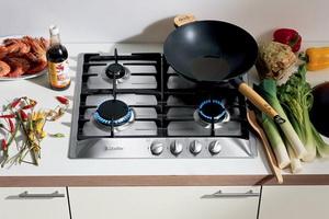 Как выбрать варочную панель для кухни?