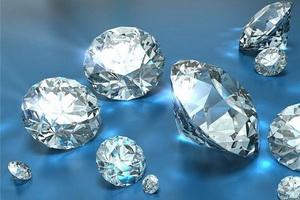Алмаз – самый драгоценный камень