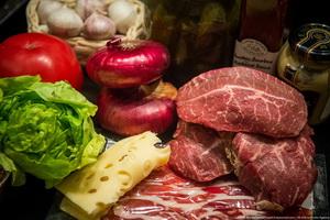 Как найти лучшее мясо для готовки