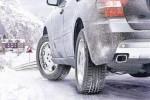 Выбирем колеса на зиму