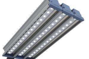 Как самостоятельно изготовить светодиодный светильник.