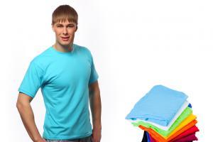 Корпоративные футболки?