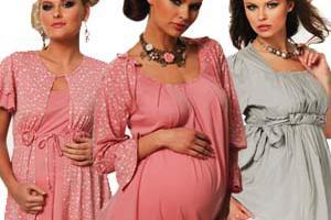 Магазин одежды для беременных