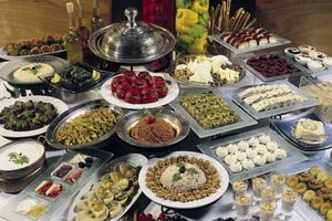 Турецкая кулинария