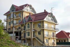 Гостевые дома в Сочи