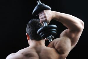 Упражнения для трицепса