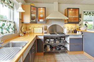 Фэн-шуй в вашем доме: правильная кухня