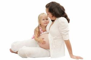 Как должна проходить беременность