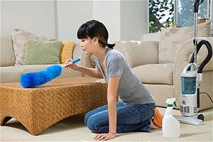 Мягкая мебель, требующая внимания