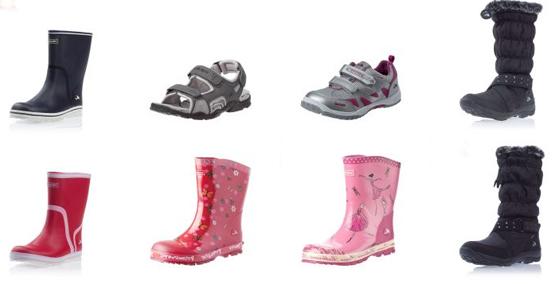 Обувь Viking