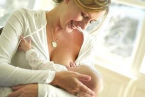 Можно ли забеременеть при грудном вскармливании