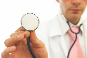 Запись к терапевту необходима не только больным.