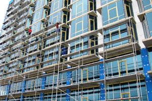 Вышки для строителей