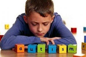 Лечение аутизма детей