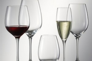 Выбираем бокалы для вина