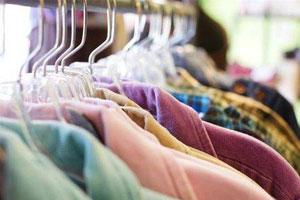 Покупка одежды оптом