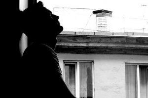Одиночество…