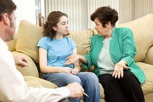 Как вызвать психиатра на дом