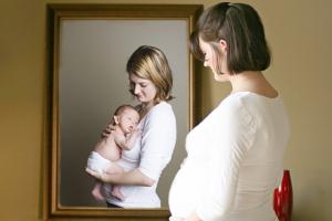 Готовимся к рождению ребенка